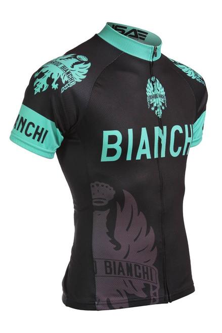 Bianchi | Peloton Jersey | Apparel | 2019 | 1
