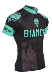 Bianchi | Peloton Jersey | Apparel | 2020 | 1