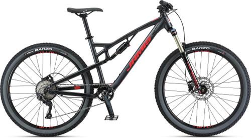 Jamis | Dakar A2 | Mountain Bike | 2020 | Charcoal