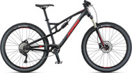 Jamis | Dakar A2 | Mountain Bike | 2020 | Charcoal