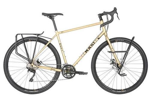 Masi | Giramondo 700c | Cyclocross Bike | 2019 | Brass