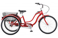 Schwinn | Town & Country | 2019 | Red