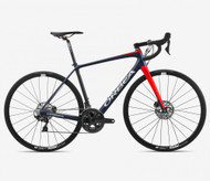 Orbea | Avant M20Team-D | 2019 | Road | Blue-Red (Gloss)