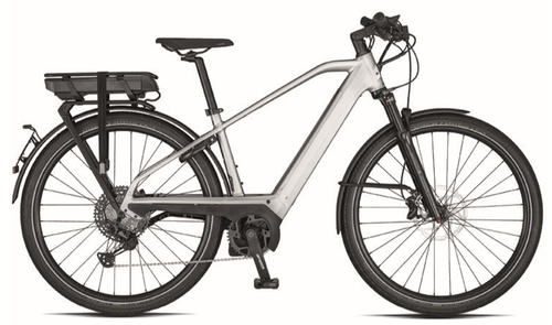 Scott Electric | Silence eRide 10 Men | 2020