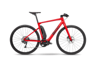 BMC Electric | Alpenchallenge AMP | SPORT LTD | 2020 | Super Red