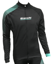 Bianchi | RCBIANCHI L/S Jersey Black | Apparel | 2019 | 1