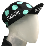 Bianchi | KOM Cycling Cap | Apparel | 2020