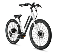 Aventon Electric | Pace 500 Step Through | 2019