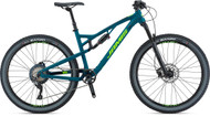 Jamis | Dakar A1 | Mountain Bike | 2020 | Galaxy Blue