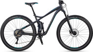 Jamis | Portal A2 | Mountain Bike | 2020 | Charcoal
