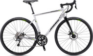 Jamis | Ventura Race | Road Bike | 2020 | Brushed Aluminum