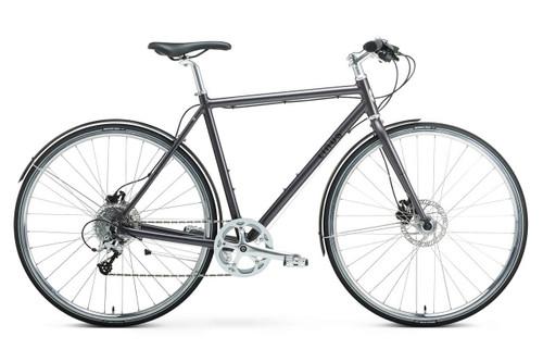 Linus | Pronto 10 | Urban City Bike | 2019 |  Matte Meteor