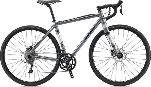 Jamis | Renegade Exile | Road Bike | 2020 | Ano Palladium