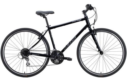 KHS | Urban Xcape | Urban City Bike | 2019 | Black