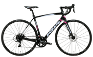 KHS | Flite 600 Ladies | Road Bike | 2019 | Matte Black