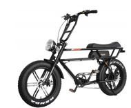 Addmotor Electric | Motan M-70 R7 | 2019 | Black