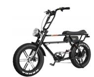 Addmotor Electric | Motan M-70 R7 | 2019 | Black