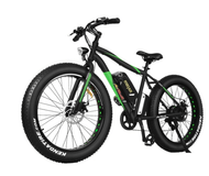Addmotor Electric  | Motan M-550 | Electric Fat Bike | 2019