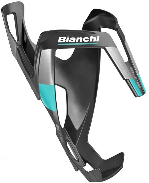 Bianchi   Elite Vico Water Bottle Cage   2020   Black