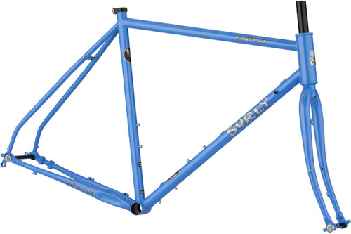 Surly | Midnight Special Frameset | 2020 | Perry Winkle's Sparkle