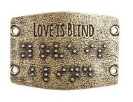 Lenny and Eva Love is blind - Brass