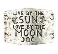 Lenny and Eva Live by the sun. Love by the moon. - Silver