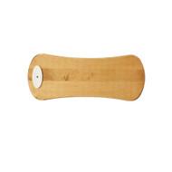 RETIRED Nora Fleming Wood Bread Board