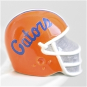 Nora Fleming Florida Helmet Mini