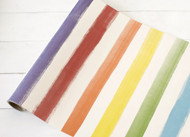 Kitchen Paper - Painted Stripe