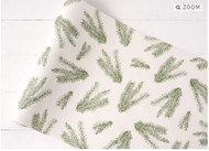 Kitchen Paper - Evergreen Sprigs Runner