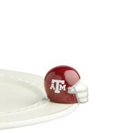 Texas A&M Helmet