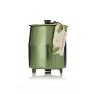 Frasier Fir Green Metal Tin Poured Candle 9.5 oz  Available Now