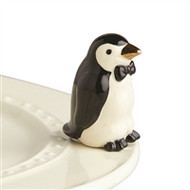 New! Nora Fleming Penguin Mini-Available Now!