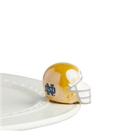 Notre Dame Helmet Mini-Pre Order Now- Avail in August
