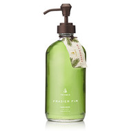 Thymes Frasier Fir Hand Wash 15 oz.  Available Now
