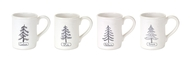 Holiday Tree Mug