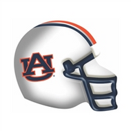 NEW!!  Auburn Helmet Mini, Currently on Back Order Expected Late Jan.