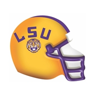 NEW!!  LSU Helmet Mini