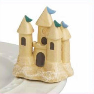 New!  Nora Fleming St. Jude Magical Castle ,Nora Fleming will donate $9.00 to St. Jude Children's Research Hospital with every Magical Castle  mini ordered.