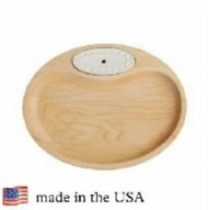 New! Nora Fleming MAPLE TIDBIT DISH  Made in the USA,  Available for Pre Order