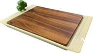Walnut Insert for Revamp Platter  On order , coming soon