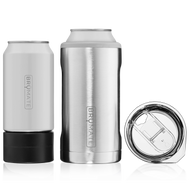 Brumate Stainless Steel Hopsulator Trio 3-in-1