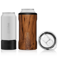 Brumate Walnut Hopsulator Trio 3-in-1