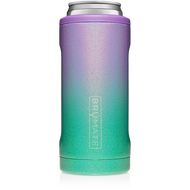 Brumate Slim Hopsulator Glitter Mermaid