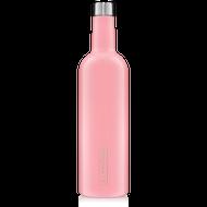 Brumate WINESULATOR™  Wine Canteen Blush  25oz