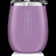 Brumate UNCORK'D XL  Wine Tumbler Violet  14oz