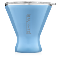 Brumate MargTini Martini / Margarita Tumbler  Denim  10 oz