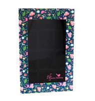NEW!  Nora Fleming Floral 12 Piece Keepsake Box