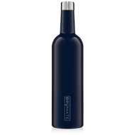 Brumate WINESULATOR™ Wine Canteen  Navy Blue 25 oz.