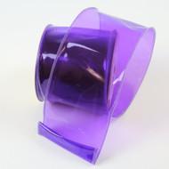Purple Mod Jelly Ribbon